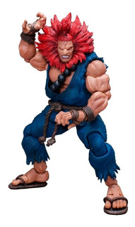 Street Fighter V Akuma 1/12 ( Original) Storm Collectibles