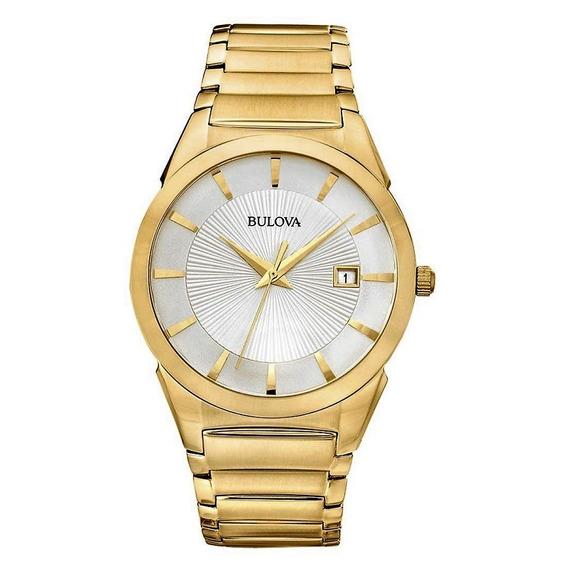 Relógio Bulova Wb21605h C/ Nf-e