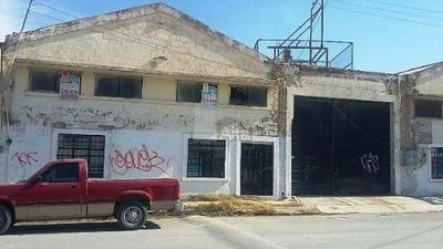 Bodega Comercial En Venta En El Barreal, Juárez, Chihuahua