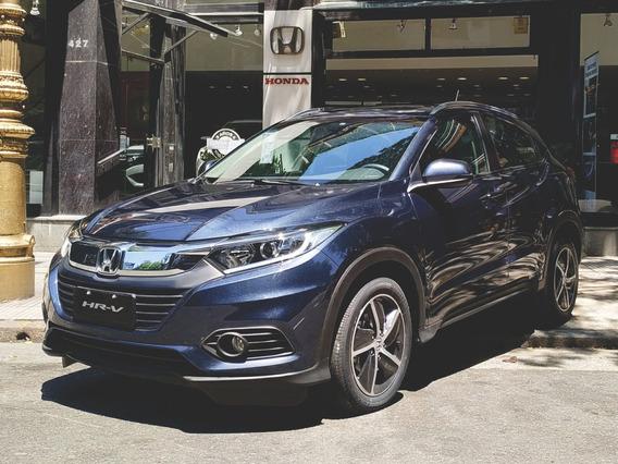 Honda Hr-v Ex Cvt 2020 0km Color A Convenir