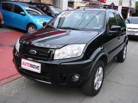 Ford Ecosport 2.0 Xlt 16v Gasolina 4p Automático 2009/2009