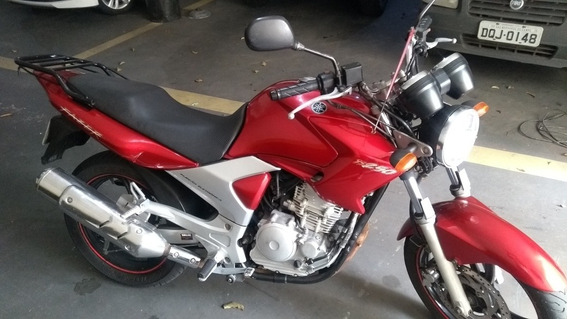 Yamaha Fezer 250
