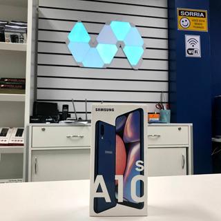 Celular Samsung Galaxy A10s Blue