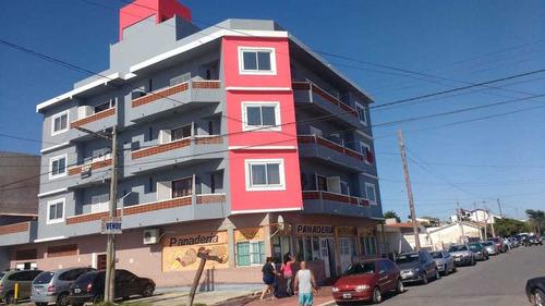 Imagen 1 de 14 de Departamento  De 3 Ambientes Mar Del Tuyu/santa Teresita