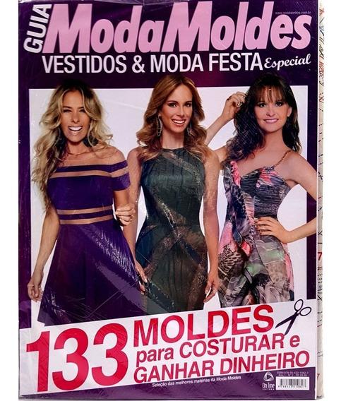 Guia Moda Moldes Especial Ed 02
