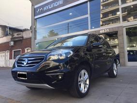 Renault Koleos 2.5 N 4x4 Privilege At