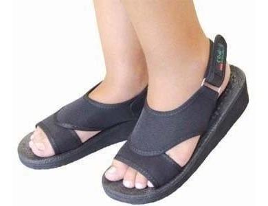 Chinelo Sandália Magnética Peti 14 Ímãs Com Salto - Terumi ®