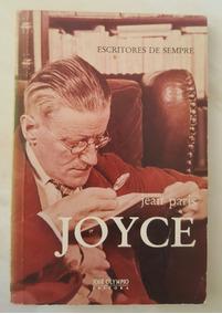 Joyce, Jean Paris, Escritores De Sempre