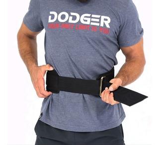Cinto Cinturão Dodger Lpo Powerlifting Agachamento Musculaçã