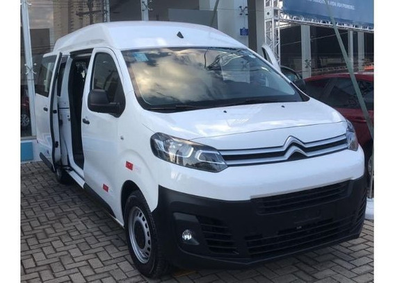 Citroen Jumpy 1.6 Diesel Blue Pack Hdi Veiculo De 11 Lugares