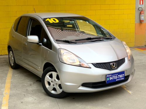 Honda Fit Lxl Automático + Roda Metro Vila Prudente