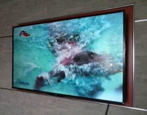 En Perfecto Estado!!! Smart Tv Fhd Led Siragon 49 Pul M-7149