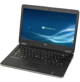 Notebook Dells I5 8gb 256gb Ssd Tela Full Hd 1080p Ultrabook