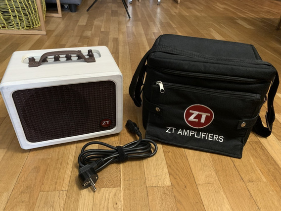 Amplificador Zt Lunchbox (acoustic/electric)