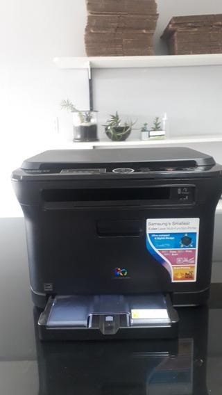 Impressora Sansung Clx-3175n