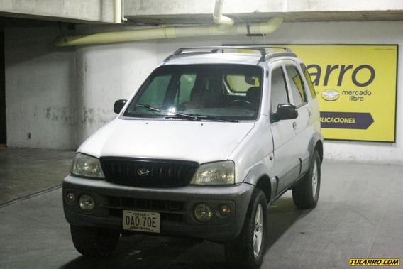 Toyota Terios Sport Wagon