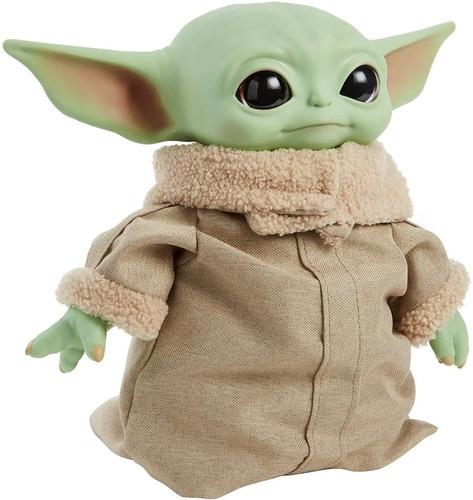 Baby Yoda 28cm The Child Mandalorian Star Wars Disney Mattel