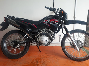 Yamaha Xtz 125 2019