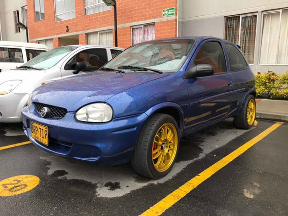 Chevrolet Corsa Hermoso Corsa Active