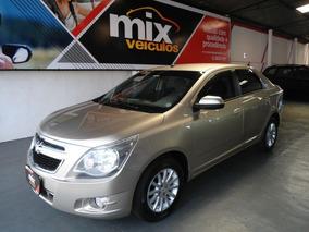 Chevrolet Cobalt 1.4 Sfi 8v Ltz 4p