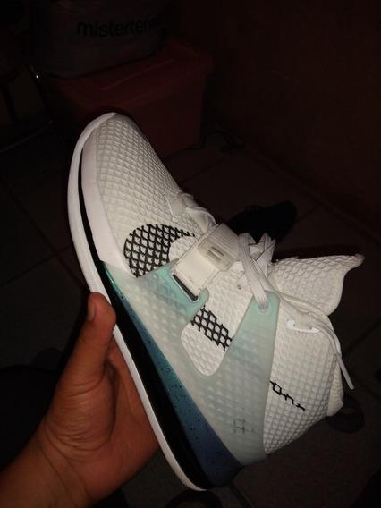 Tenis Nike Antony Davis Básquetbol