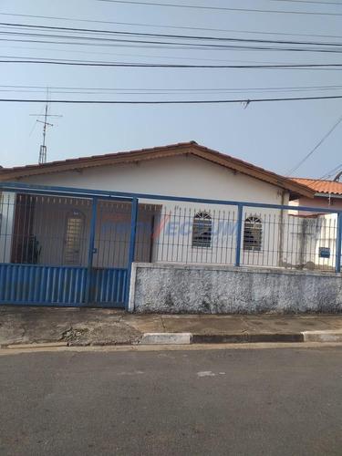 Casa À Venda Em Jardim García - Ca272312