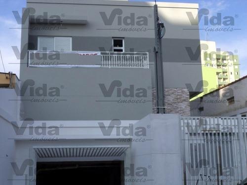 Casa Condomínio Sobrado À Venda Em Bela Vista  -  Osasco - 28854