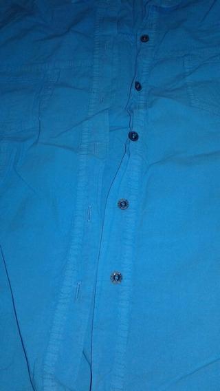 Trajecito Camisa Y Pantalon Talle L Bora 5