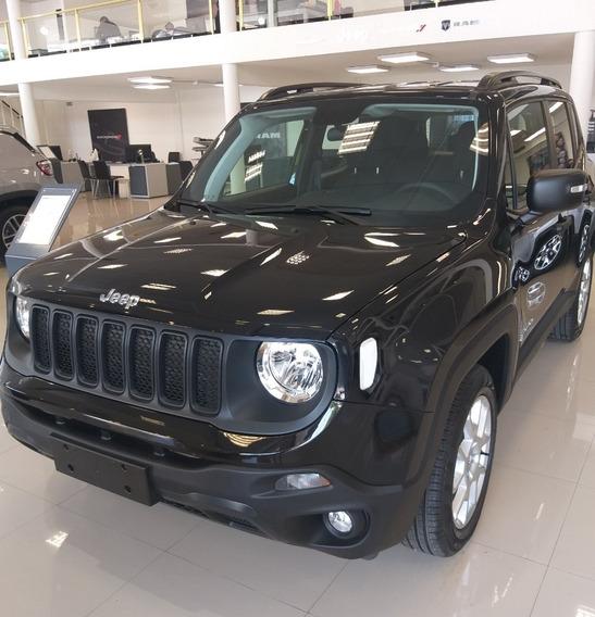 Jeep Renegade Sport Mt5 2020