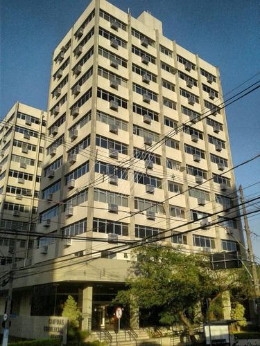 Imagem 1 de 4 de Sala Á Venda E Para Aluguel Em Bosque - Sa230678