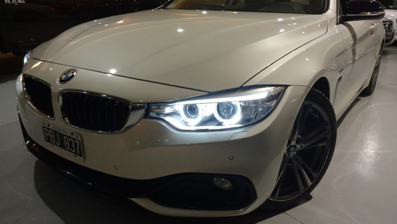 Bmw 428 Sport At