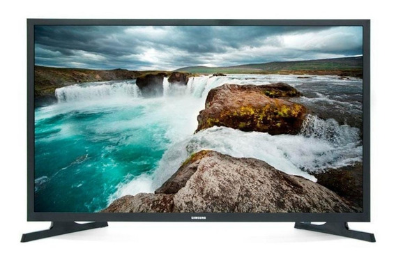 "Smart TV Samsung HD 32"" LH32BENELGA/ZD"