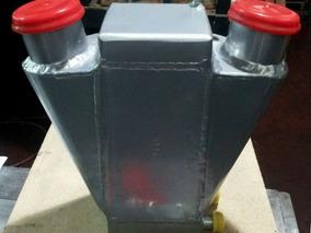 Water Cooler Universal P/ Moto De Agua Con Turbo Intercooler