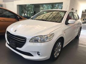 Peugeot 301 2013 4p Allure 1.6 114 Hp