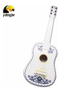 Guitarra Infantil Coco Juguete Musical Para Niños 168816