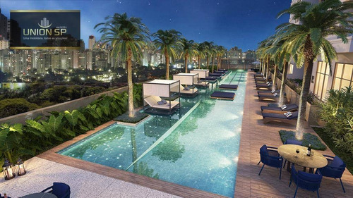 Imagem 1 de 10 de Apartamento Com 2 Dormitórios À Venda, 86 M² Por R$ 1.358.000,00 - Perdizes - São Paulo/sp - Ap49820