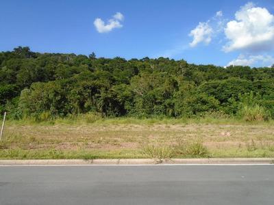 Terreno À Venda, 588 M² - Loteamento Fechado Granville - Atibaia/sp - Te1221 - Te1221