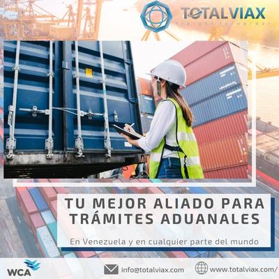 Envíos Internacionales Aduana Courier Carga Aérea Y Marítima