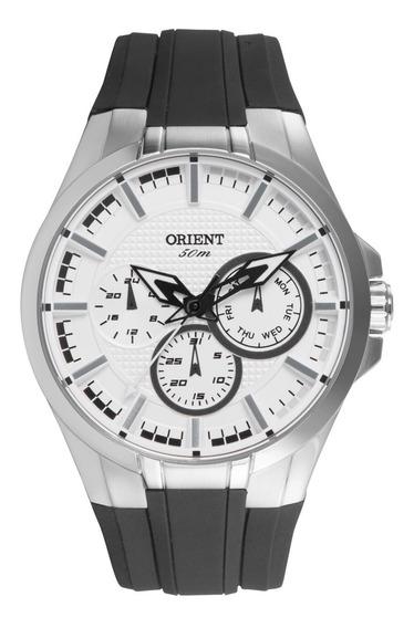 Relógio Orient Masculino Multifunção Mbspm014 S1px Oferta