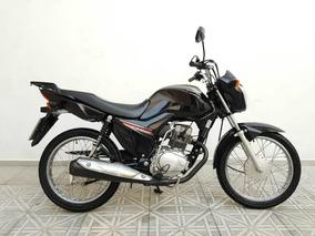 Honda Cg-125 I