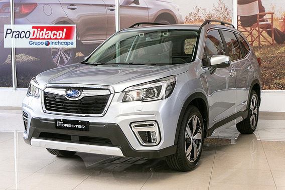 Subaru Forester 2.0i Awd Cvt Eyesight