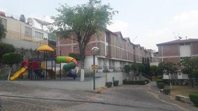 Casa En Lomas De Tarango A 10 Mins Barranca Del Muerto