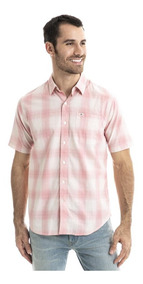 Escoge Tu Camisa Dockers® Hombre Original Washed Shirt Short