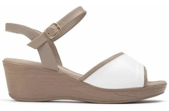 Sandalias Piccadilly Mujer Línea Confort 540267
