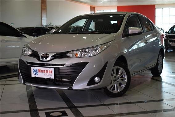 Toyota Yaris 1.5 16v Sedan Xl Plus Tech