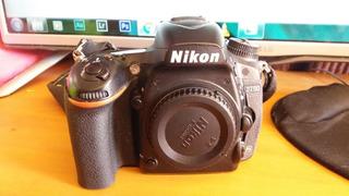 Cuerpo Nikon D750
