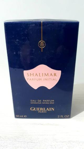 Shalimar Parfum Initial De Guerlain Edp 60ml Lacrado!