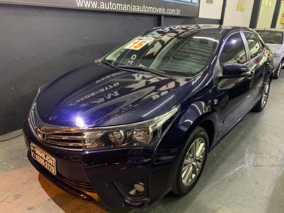 Toyota Corolla Xei 2.0 Flex Aut.