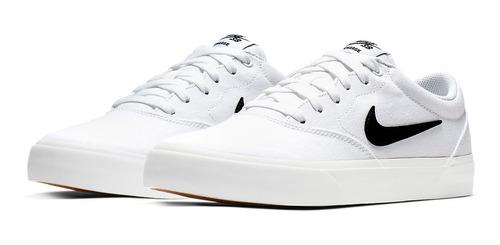 Zapatillas Nike Sb Charge Premium Hombre Skate Originales