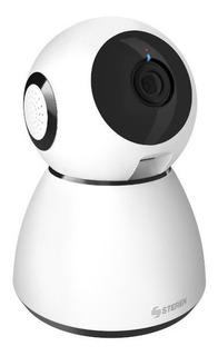 Cámara Wi-fi Robotizada Para Monitoreo Por Internet